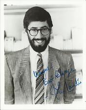 John Landis - Original Autographed 8x10 Signed Photo