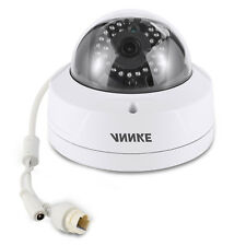 ANNKE 1x 1080P 2MP Security IP Camera Night Vision ROI Outdoor For True POE NVR