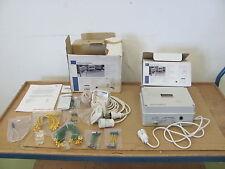 ALLOC Heating System 150010 T/P Trafo & Thermostat für Fußboden Laminat Heizung
