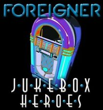 Foreigner - Juke Box Heroes [New CD]