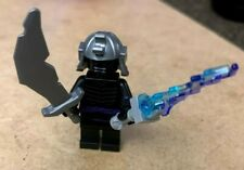 Lego - Lord Garmadon - The Golden Weapons FROM SET 2507 NINJAGO (njo013)