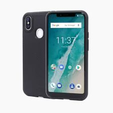 Denim Texture TPU Protective Case Cover Back Shell  for Ulefone X