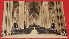 CPA CARTE POSTALE 1910-1920 POITIERS CATHEDRALE POITOU CHARENTES VIENNE