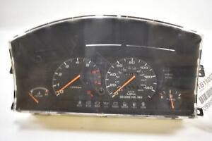 88 - 92 Mazda MX6 Analog Speedometer