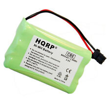 HQRP Home Cordless Phone Battery for Uniden BT-446 BT446 Energizer ER-P512