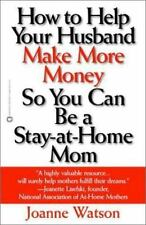 How to Help Your Husband Make More Money So You Can Be a Stay-At-Home 1593160046