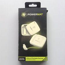 Powermat Powercube Universal Receiver - NEW