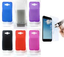 Funda Carcasa Silicona Gel TPU Para Samsung Galaxy Grand Prime