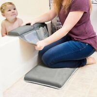 Bath Kneeler Rest Pad Set Elbow Support Knee Arm Support Kneeling Mat