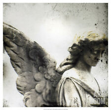 New Orleans Angel I Artists Giclee Poster Print by Ingrid Blixt, 19x19