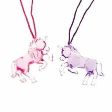 NEW UNICORN NECKLACE PARTY NECKLACE PARTY FAVOURS (12)