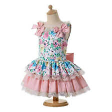 Winter Holiday Dresses for Girls