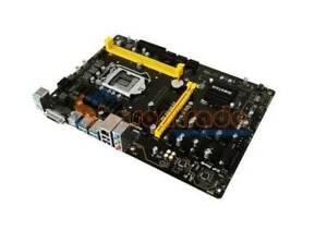 BIOSTAR TB250-BTC PRO LGA 1151 Intel B250 USB 3.0 MINING ATX Motherboard