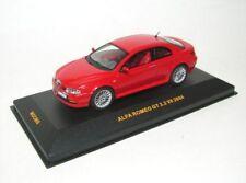 Alfa Romeo GT 3.2 V6 (2004) red