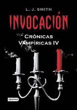 Invocacion (Cronicas Vampiricas) (Spanish Edition)-ExLibrary