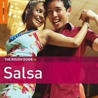 The Rough Guide to Salsa [CD]
