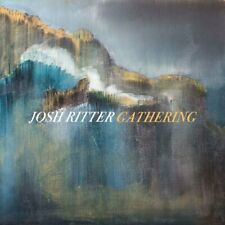 "Josh Ritter - Gathering (NEW 2 x YELLOW 12"" VINYL LP)"
