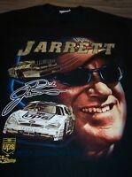 VINTAGE DALE JARRETT #88 UPS NASCAR T-Shirt MEDIUM Chase Authentics
