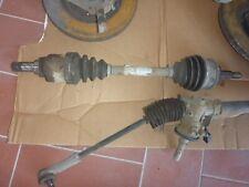 Semiasse/Albero Motore Anteriore Sinistro Renault Clio II 100 CV Dci 8200255027
