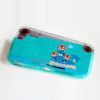 Animal Crossing Schutzhülle Hülle Hart Case fur Nintendo Switch Lite Konsole