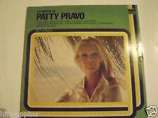 """PATTY PRAVO """"LA MAGIA DI"""" VINILE LP LINEA TRE"""