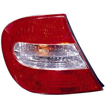 2002-2004 Toyota Camry New Left Tail Light