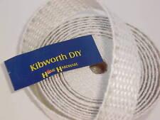 1 metro 3.2cm 32mm KINDLER mecha fibra vidrio Aga Rayburn Mechas para Aga