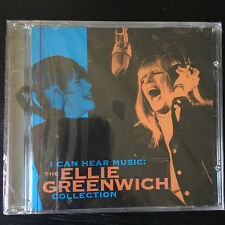 I Can Hear Music: The Ellie Greenwich Collection by Ellie Greenwich (CD 1999)NEW