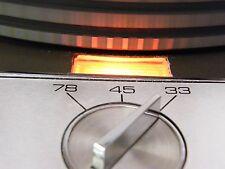 Keystrobe-Generatore di impulsi + optibloc 401 (per Garrard)