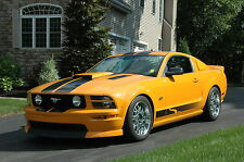 2008 Ford Mustang STEEDA Q500