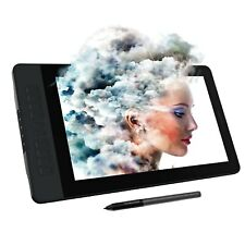 GAOMON PD1561 15.6 In HD LCD Graphics Drawing Tablet Wireless Battery Free Pen
