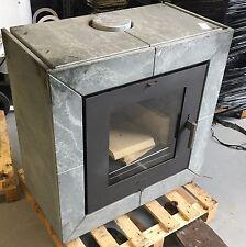 Poêle à Bois Fireplace MINAS K 3531 Pierre Ollaire 7 kW
