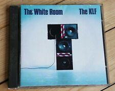 The KLF The White Room CD album see description