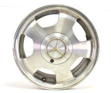 """99-02 Mercedes R129 Lorinser 5 Spoke Alloy Wheel Rim 18"""" 18x8 Ronal OE"""
