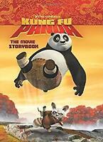 Kung Fu Panda Hardcover Catherine Hapka