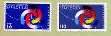 Emission commune France-Allemagne-Luxembourg 1997, SAR-LOR-LUX