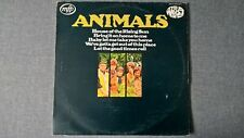 ANIMALS - THE MOST OF ...     LP.