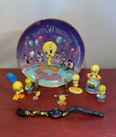 Miscellaneous Looney Tunes Tweety Collectors Lot CHEAP