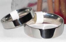 Bisutería de color principal plata acero inoxidable sin piedra
