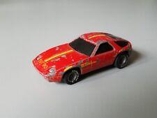 Hot Wheels Real Riders P 928 Porsche Grey Hubs