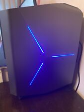 Alienware aurora r6 GREAT CONDITION, No scratches. Runs an Intel I7, Nvidia 1060