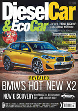 Diesel Car & Eco Car Magazine - Christmas 2017 issue