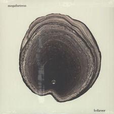 Megafortress - Believer LP, Vinyl
