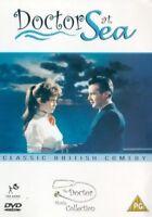 Doctor At Sea [DVD][Region 2]