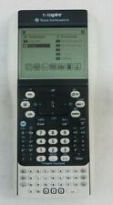 New ListingTexas Instruments Ti-Nspire Graphing Calculator Black and White