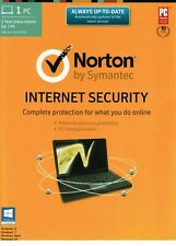 Norton Internet Security for 1-device 1-year for Latin America (21364328)