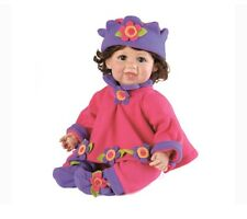 """Marie Osmond Doll - New in Box - """"Sweet Pea� Babies A Bloom - 14�"""