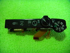 GENUINE NIKON S9500 SHUTTER ZOOM CONTROL BOARD REPAIR PARTS