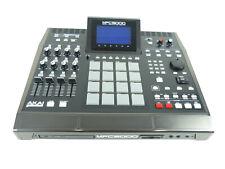 Akai MPC-5000 Sampling Workstation + 192 MB + DVD + Case + Rechn./GEWÄHR!