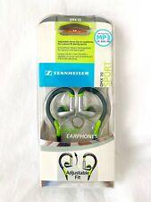 Sennheiser OMX 70 Sport Earphones Adjustable Fit Clip-On - Brand New Sealed